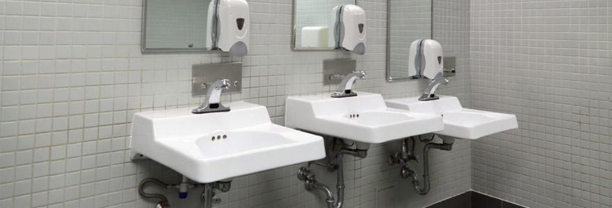 Accessoires et dispositifs d'hygiène
