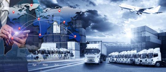 Transport et logistique mutualisés
